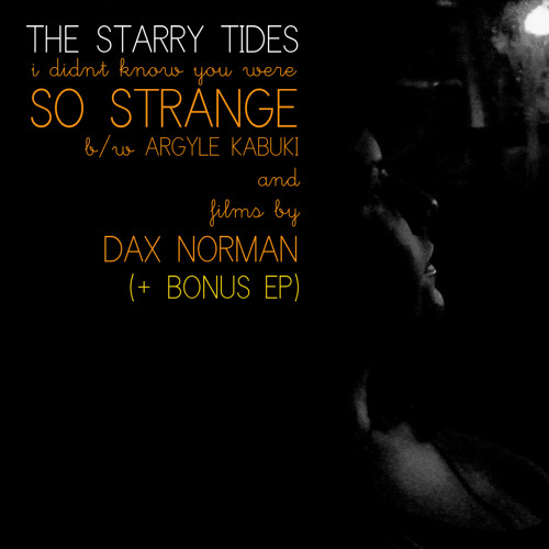 The Starry Tides's avatar