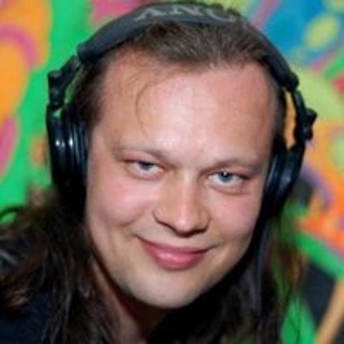 Dimitry Krasnokutsky's avatar