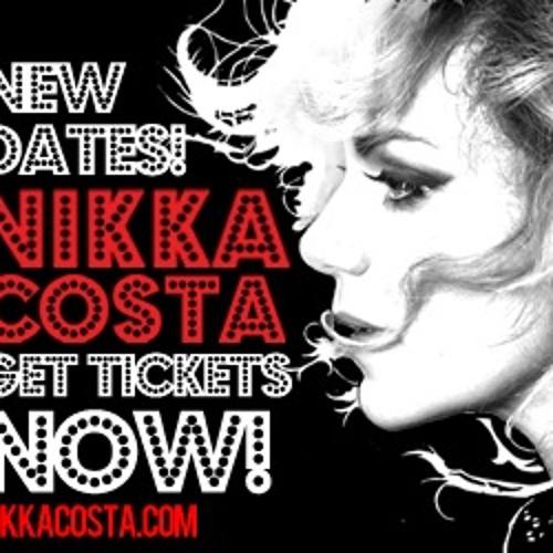 Nikka Costa's avatar
