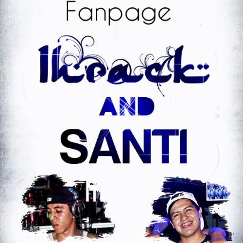 Ihrack & Santi's avatar