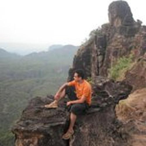 Praveer Naigaonkar's avatar