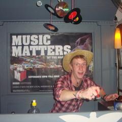 The Market Final Night DJ Courtney, Live @ The Market 28/05/2011