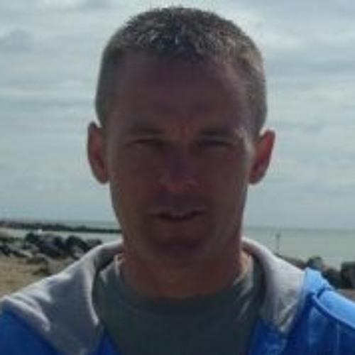 Tony Burke's avatar