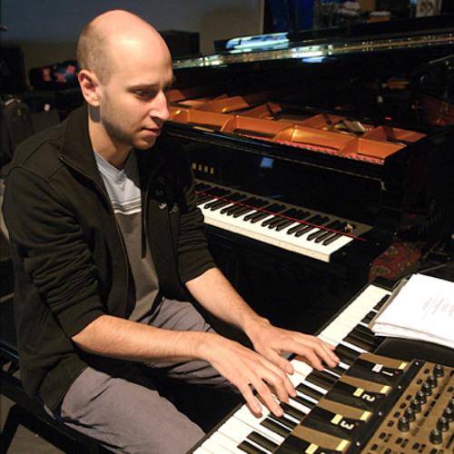 Bram Weijters's avatar