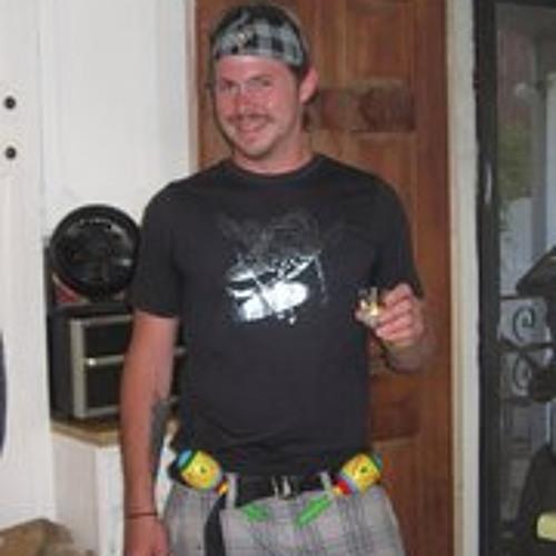 Justin T. Bonner's avatar