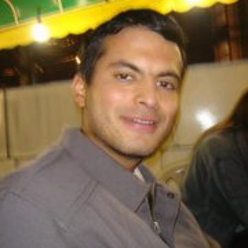 Juan M. Vieira's avatar