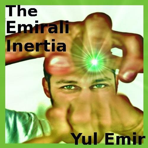 Yul Emir's avatar