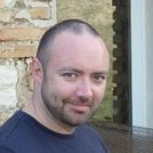 Paul Barwick's avatar