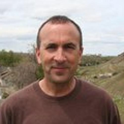 Kris Perdew's avatar