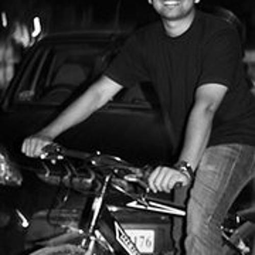 Sarath Raj's avatar
