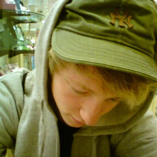Thomas  Baxter's avatar