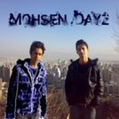 Mohsen Dayz's avatar