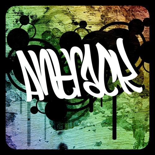 Antrack's avatar