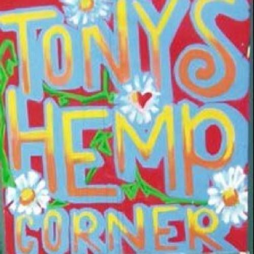 Tonyhemp's avatar