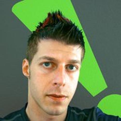 Cason Bang's avatar
