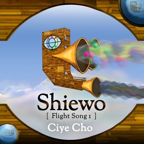 Ciye Cho's avatar