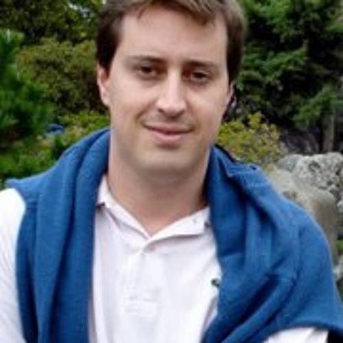 Rodrigo Simões's avatar