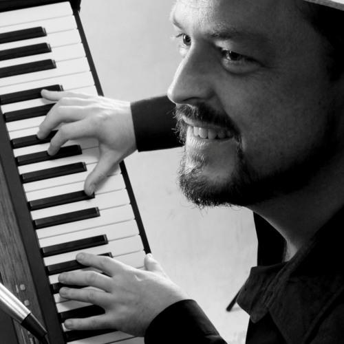Albert Combrink's avatar