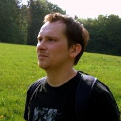 Lubomir Klinga's avatar