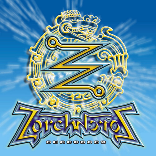 Zorch's avatar