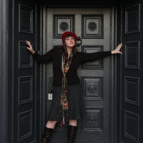 Meghan Weber's avatar