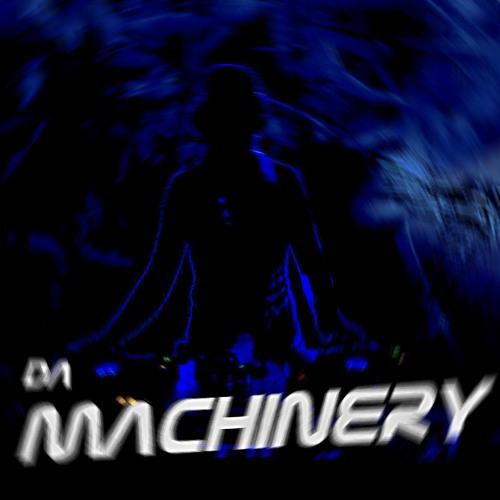 Dj Da Machinery's avatar