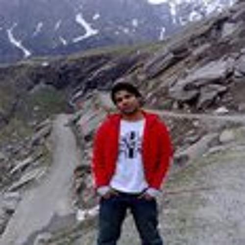 Rohit Gahalyan's avatar