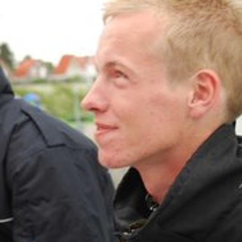 Gijs Posthumus's avatar