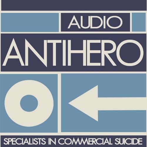 AudioAntihero's avatar