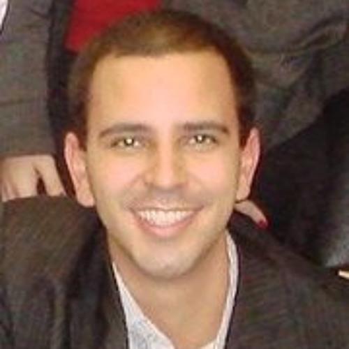 Thiago Zanon's avatar