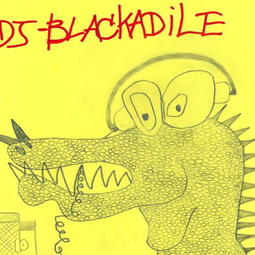 Blackadile's avatar