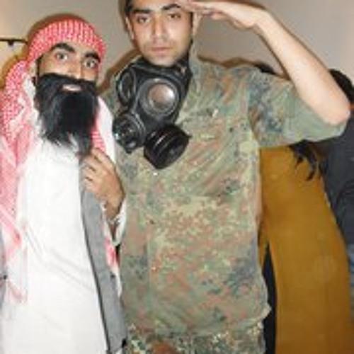 Samir Khan's avatar
