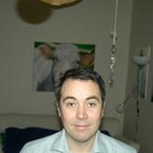 Johannes Collmar's avatar