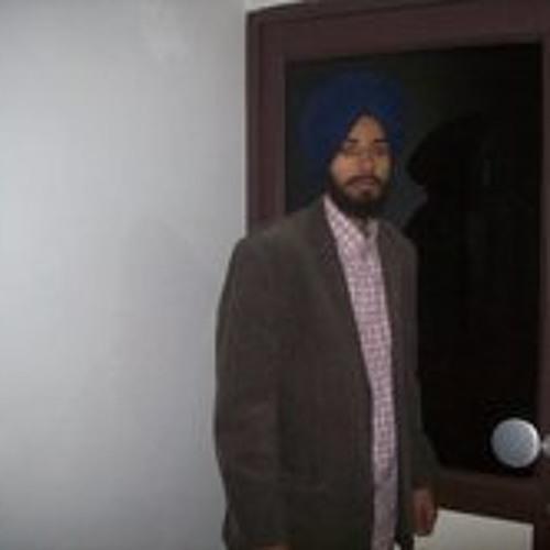 Garry Singh's avatar
