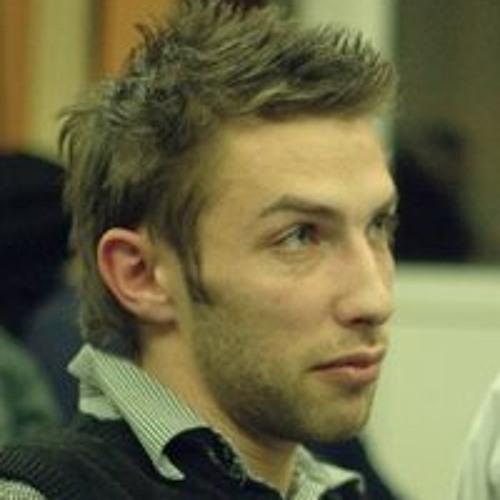 Daniel Zarnescu's avatar