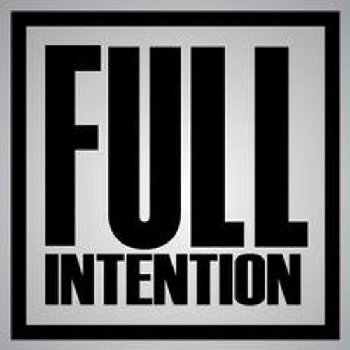 Full Intention Global Mix - May 2013