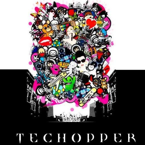 techopper's avatar