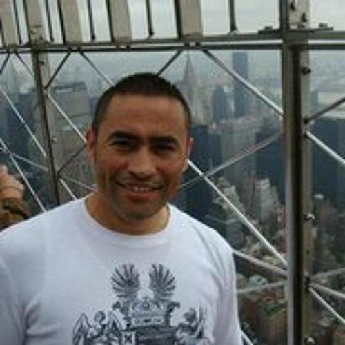 Cesar Ventura's avatar
