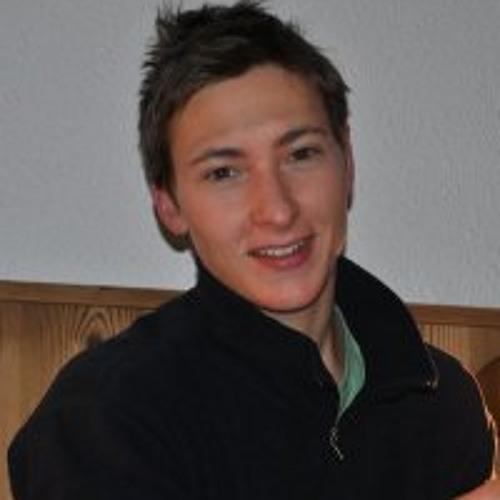 Mathieu Doux's avatar