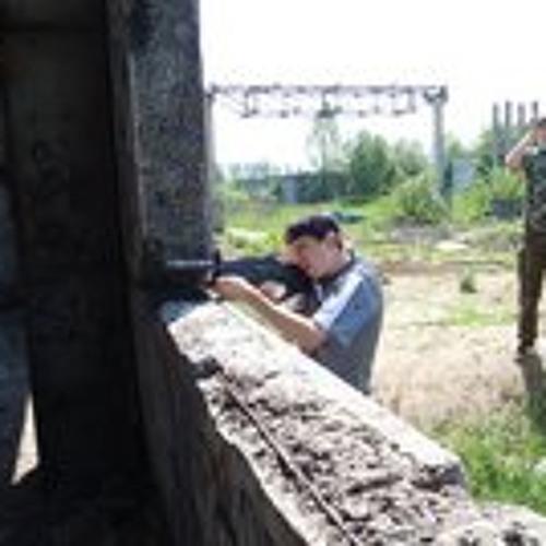 Andriy Bilous's avatar