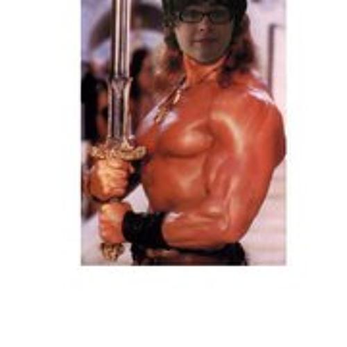 jamielucock's avatar