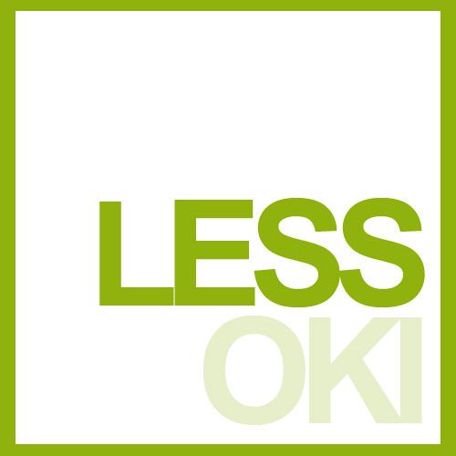 Less Oki's avatar
