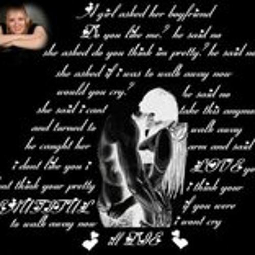 Pammie Iamsoinlove Barath's avatar