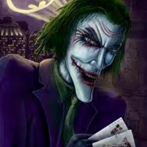 Jokermon's avatar