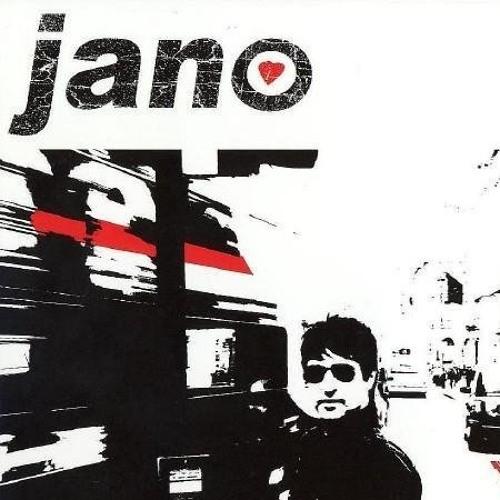 Jano Wall's avatar