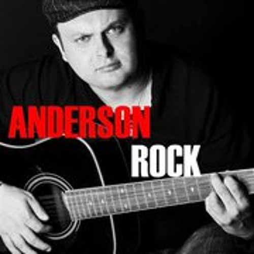 Anderson Rock's avatar