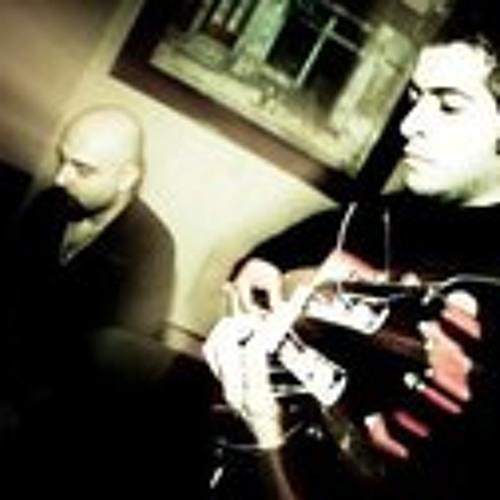 Nader khaledi's avatar