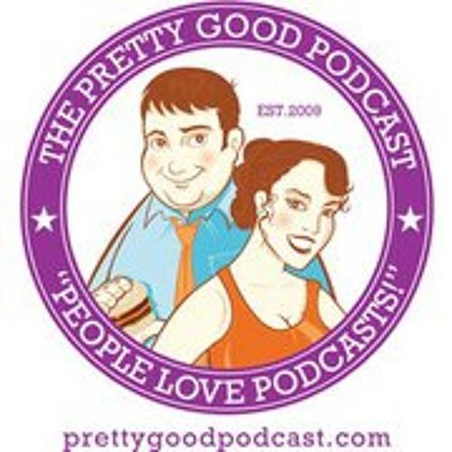 prettygoodpodcast's avatar