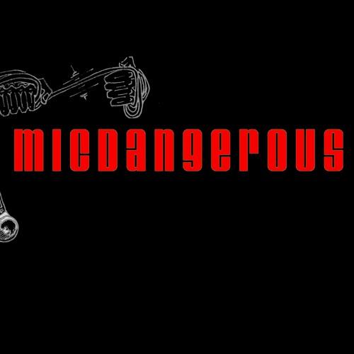 MicDangerous's avatar