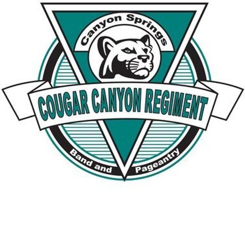 Cougar Canyon Regiment's avatar